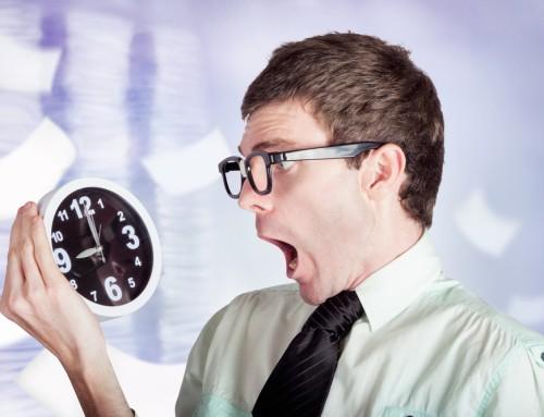Zeitmanagement für Gründer